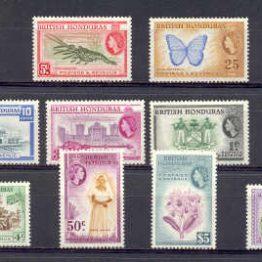 HONDURAS BRITANICAS