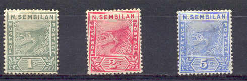 MALASIA-NEGRI SEMBILAN