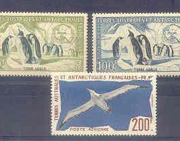 T.AUSTRALES Y ANTARTI.FRANCESA