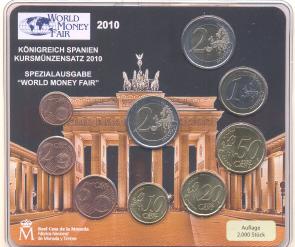 EUROS DE ESPAÑA