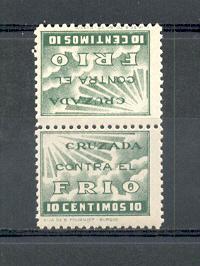 CRUZADA FRIO