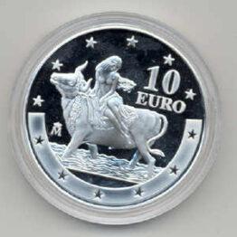 1º ANIVERSARIO DEL EURO