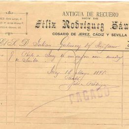 ANTIGUA DE RECUERO (II)
